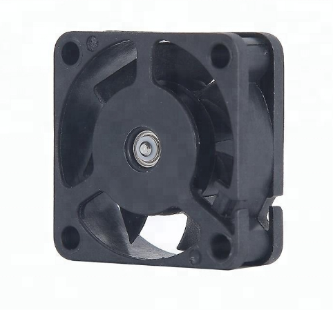 Super leise 30mm 3010 5 v 12 v pwm dc fan 30x30x10mm