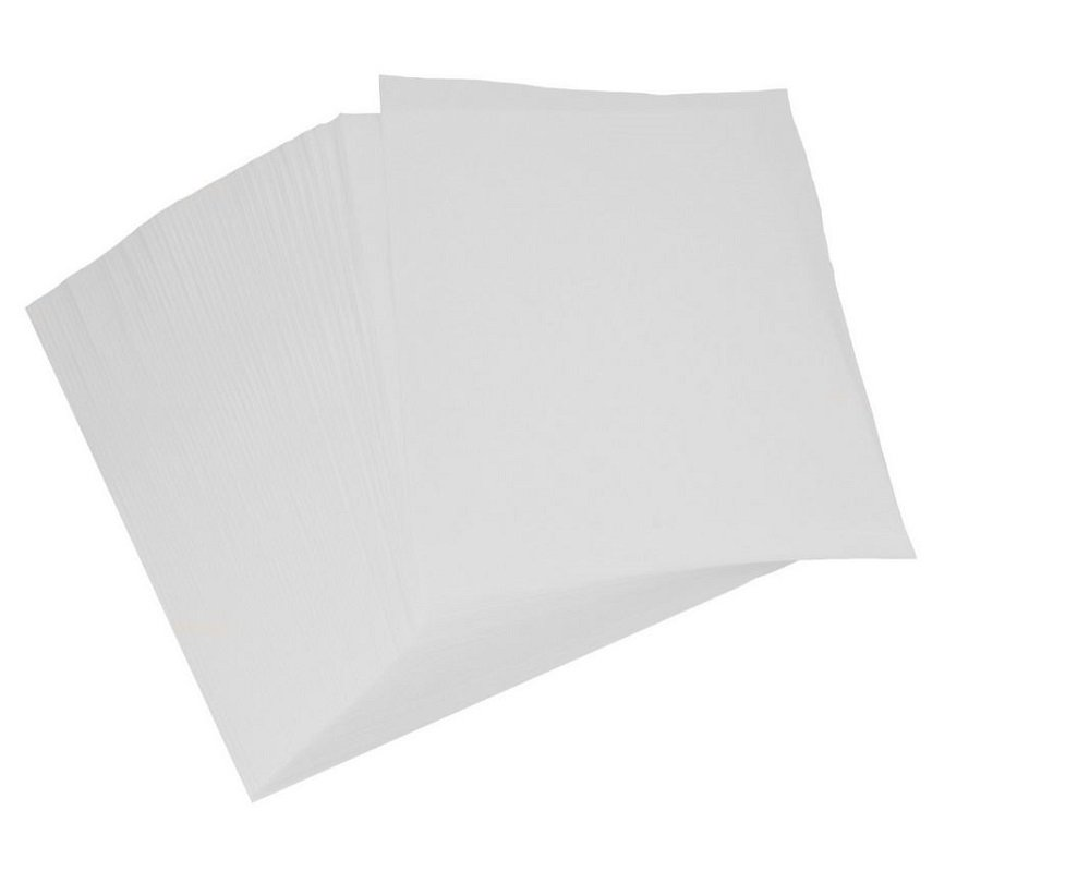sdber® Parchment Paper for Baking Pan Liners 100 Sheets Silicone Treated (100) (12X8)