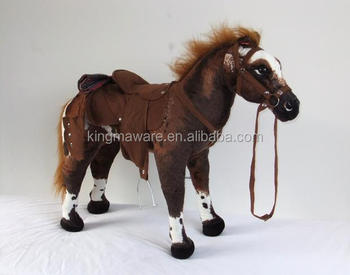 Life Size Horse Toys Frodo Fullring Co