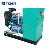 CE certified 10kw 20kw small natural gas generator