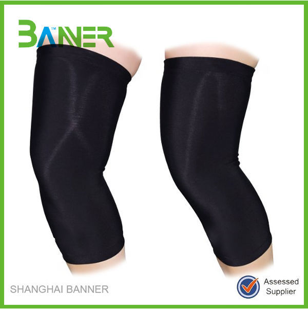 Best Quality Knee Sleeve Copper Compression