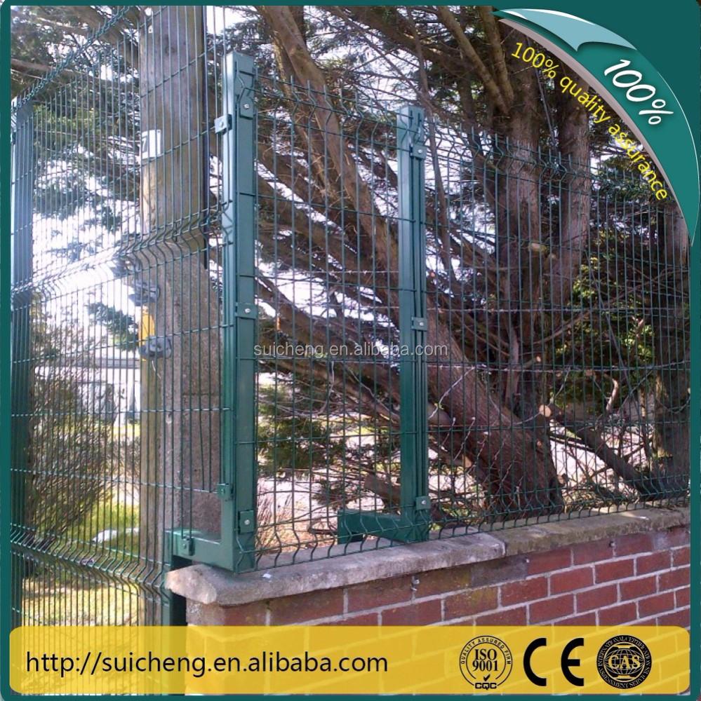 Guangzhou fabbrica recinzione campo da calcio/telaio recinto ...