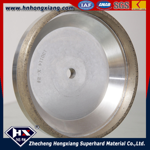 diamond grinding wheel for straight line edge glass machine Pos1/diamond wheel glass