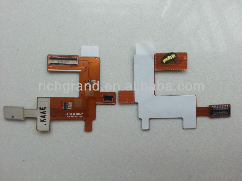 for Samsung T919 Behold LCD Touch Screen Flex Cable