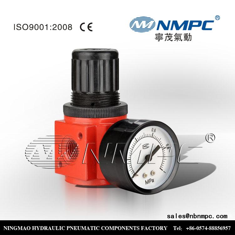 395-25 Electric Air Pressure Regulator,Air Regulator Control Air ...