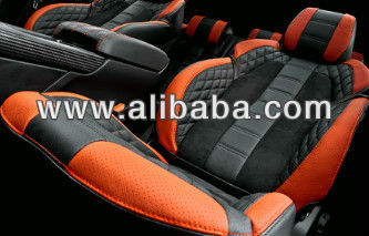 Seat Cover All New Avanza