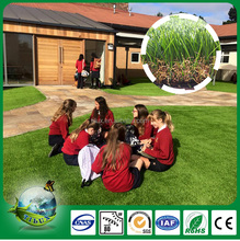 Cost effective top quality Landscaping artificial grass for roof patio and balcony