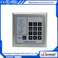 high quality access control systems products