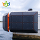 Anti-UV and anti-impact hdpe uhmwpe dock fender panel