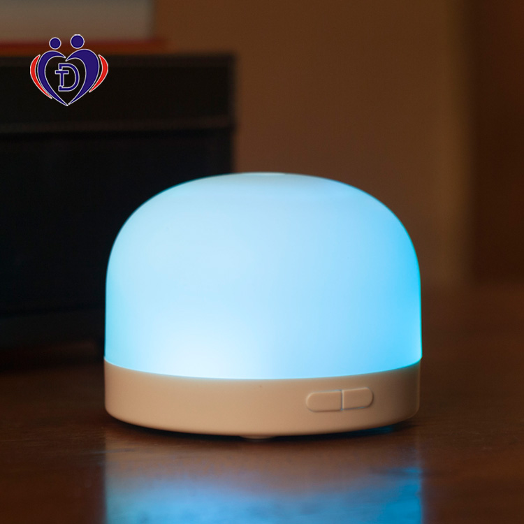 Mini LED strip lights professional scent diffuser