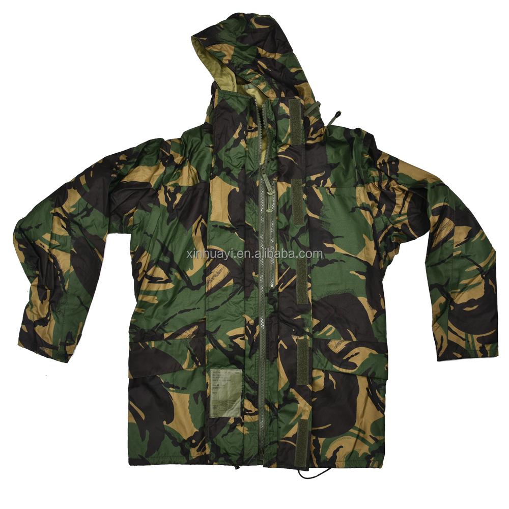 Britischen Militär Finden Sie Jacke Hersteller Hohe Qualität jLAR54