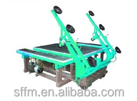 High Quality Low Price Automatic Glass cutting machine