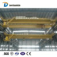 High quality and low price overhead crane 12 ton