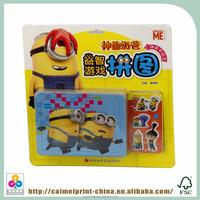customized educational puzzle china book publisher