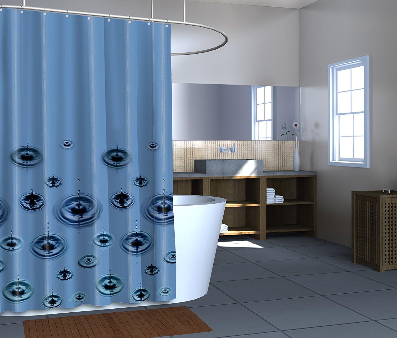 Cheap Splash Shower Curtain, find Splash Shower Curtain deals on ...