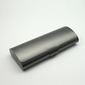 Aluminum Slim Glasses Case