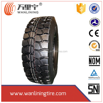 hot sale brand 7.50r16LT semi steel radial truck tire price