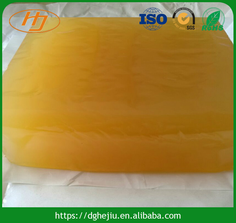 Cheap professional hot melt adhesive block from alibaba premium market