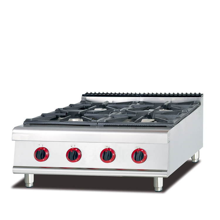 Hot Sale 60cm 2 Burner <strong>Gas</strong>+2 Electric Hotplate/Pressure Cooker
