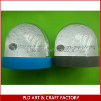Resin Craft Snow Globe,Plastic Snow Globe,Photo Frame Snow Globe ...