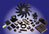 Agricultural And Industrial Rubber Parts
