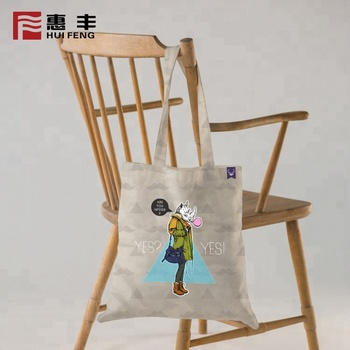 Guangzhou Cheap Tote Bag Cotton ,Canvas Bag Cotton Canvas Tote ,