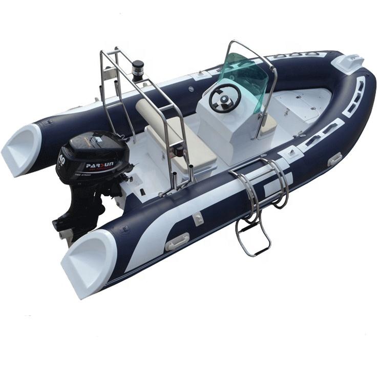 8 Feet To 24 Feet Used Inflatable Rib Boats Rib Hypalon Inflatable Boat For  Sale - Buy Inflatable Boat,Used Inflatable Boats For Sale,Inflatable Rib