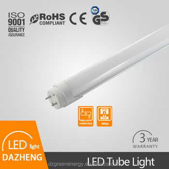 4 feet led tube light T8 parking lots