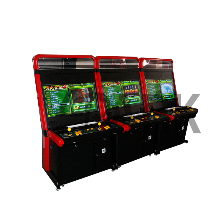 Video Game Console Cabinet Game Machine Arcade Cabinet Fighting Video Game Buy Arcade Cabinet Fighting Video Game Fighting Game Video Game Console Cabinet Product On Alibaba Com