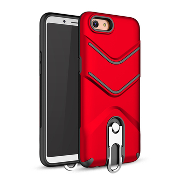 official photos 37bd4 03d77 Tpu+pc Bumper Cover Armor Case For Oppo A83 Cover Blue - Buy Armor Case For  Oppo A83,Bumper Cover For Oppo A83,Tpu+pc Case For Oppo A83 Product on ...