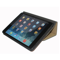 Customized case for all tablet 7.9 inch Leather case for mini ipad Tablet case with card slot