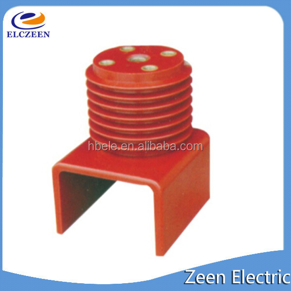 12KV epoxy resin high voltage electrical insulator