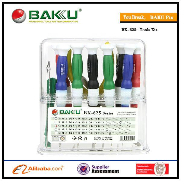 For Nk Mobile Screwdriver Set Bk-625