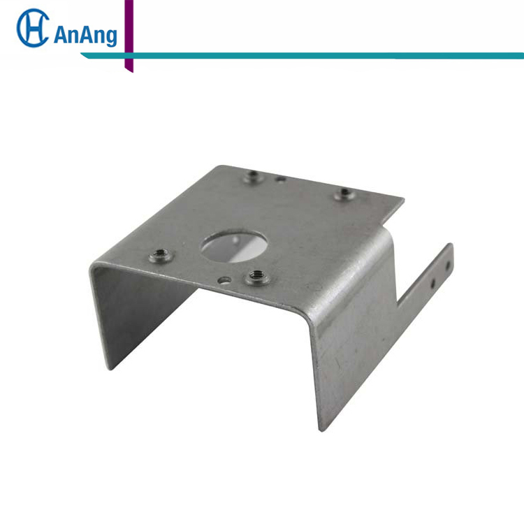 ODM Sheet Metal Fabrication With Holes