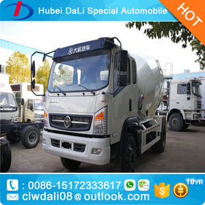 high quality beton mixer truck