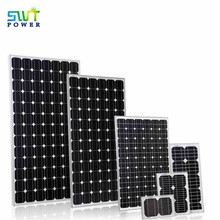 China best PV supplier mono 30 watt photovoltaic solar panel cells