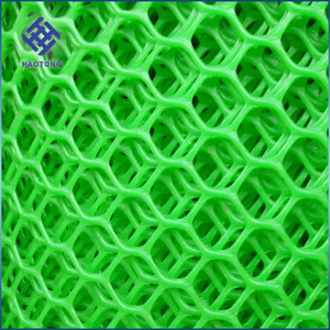 Factory price polypropylene chicken wire netting for roofing