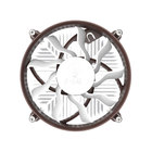 New Design Intel Lga Ventilation Exhaust Fan Heatsink CPU Cooler