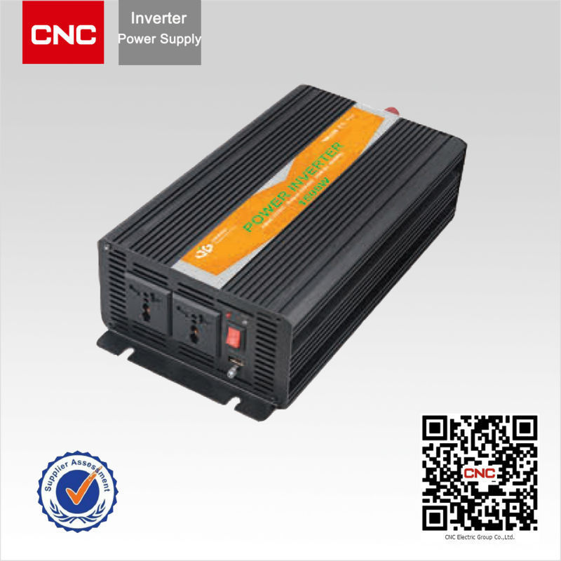 300W-8000W inverter convert modified sine wave pure sine wave