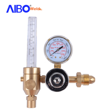 high quality argon gas pressure regulator