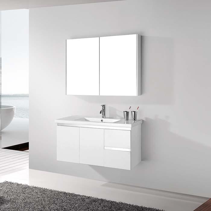 2018 Moderno Americano Diseño Francés Hotel Baño Blanco Antiguo ...