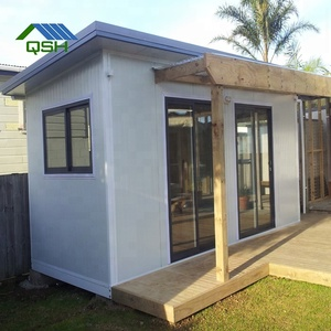 anti-wind kit homes cabin house