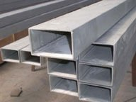 Rectangular Steel Profiles