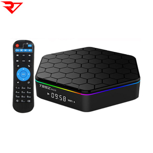 Factory directly Amlogic S912 Android TV BOX T95Z Plus 2GB/16GB Media Player 2.4G&5G Dual Wifi BT4.0
