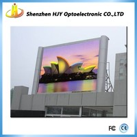 Buy new technology HD led screen P6 in China on Alibaba.com