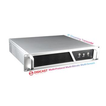 Professional Iptv & Ott System Forwarding Iptv Streaming Server System With  A Typical Workflow For Live Trans-protocol - Buy Video Server Iptv,Iptv