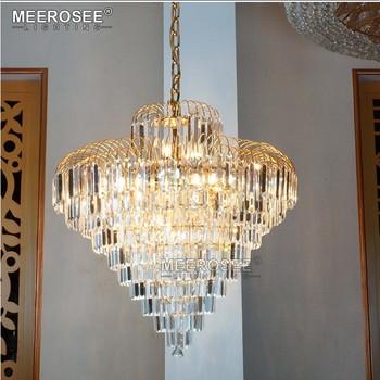 Lustre En Cristal De Luxe Pour Salon Lustre Sala De Cristal Moderne Lustres Luminaire Decoration De Mariage Md85068 Buy Lustre En Cristal De