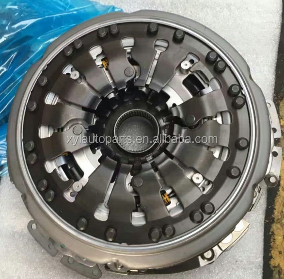 Dq200 0am Dual Clutch For 7 Speed Dsg Gearbox - Buy Dual Clutch,Oam,Clutch  Drum Oam Product on Alibaba com