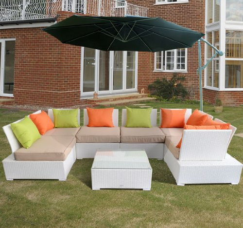 Contemporary Rattan Garden Furniture Uk Bedroom And Living Room