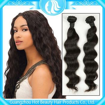 Hot Beauty Hair Brazilian Body Wave Weave Hairstyles - Buy Body Wave ...